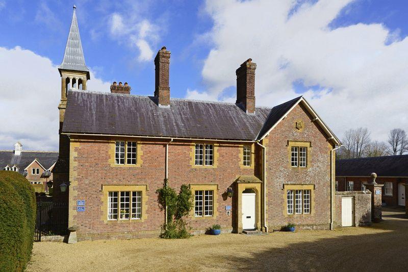 Property for sale in Puddletown, Dorchester, DT2