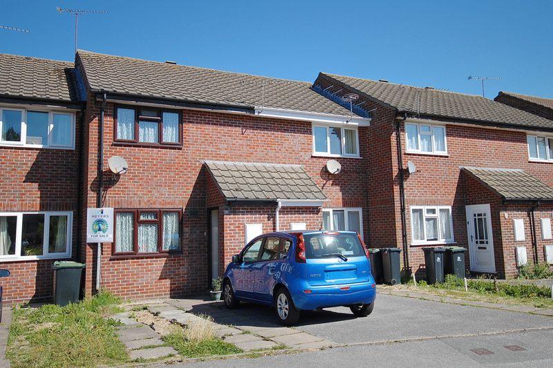 Property for sale in Alfred Road, Dorchester, DT1