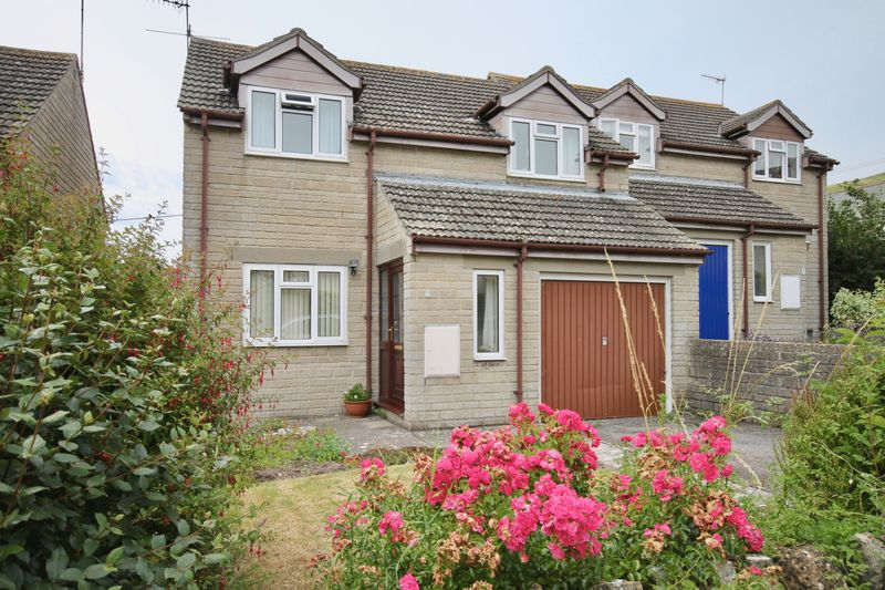 Property for sale in Manor Close, Portesham, DT3