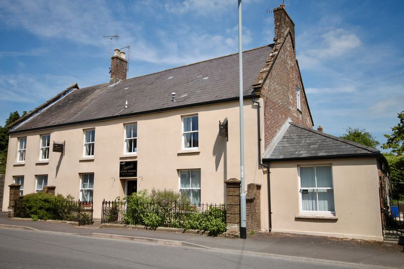 Property for sale in Investment Opportunity, Nr Dorchester, DT2