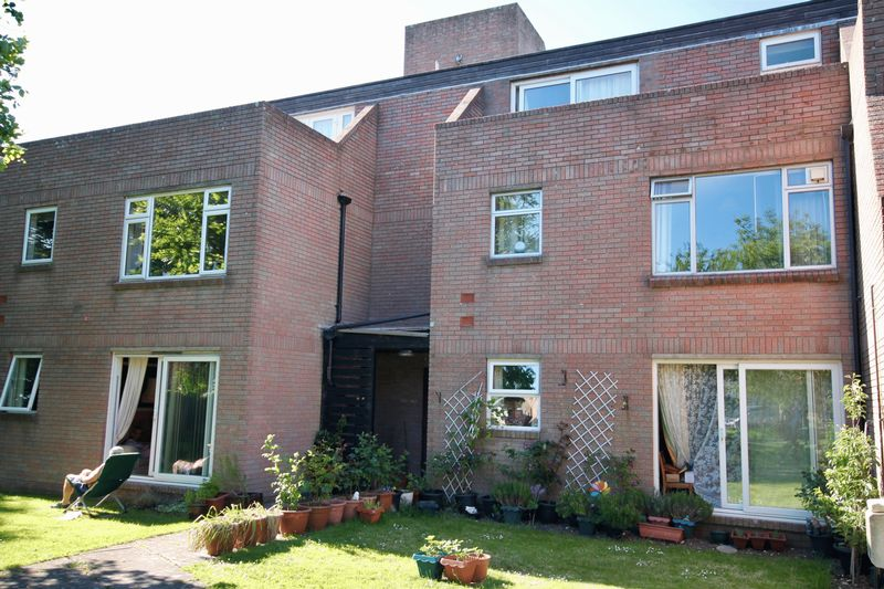 Property for sale in Fourgates Road, Dorchester, DT1