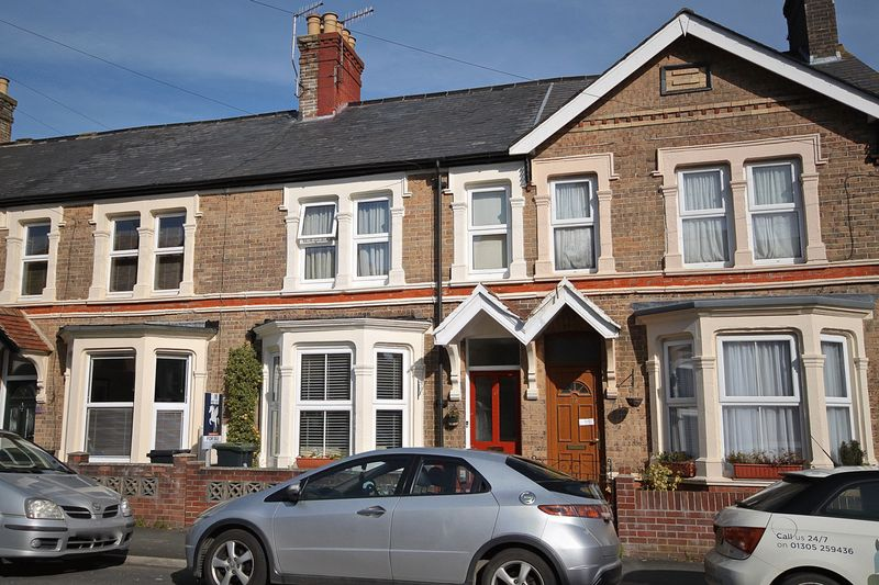 Property for sale in Monmouth Road, Dorchester, DT1