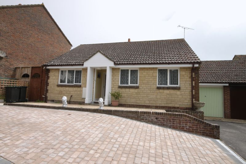 Property for sale in Portesham, Near Weymouth, DT3