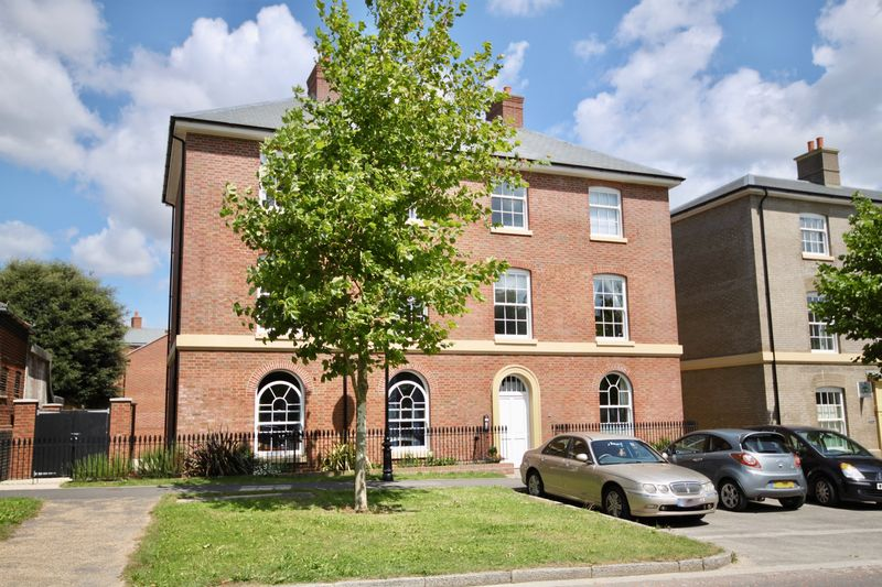 Property for sale in Peverell Avenue East, Poundbury, DT1