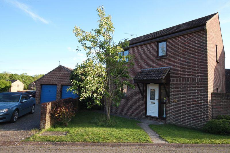 Property for sale in Dorchester, Dorset, DT1