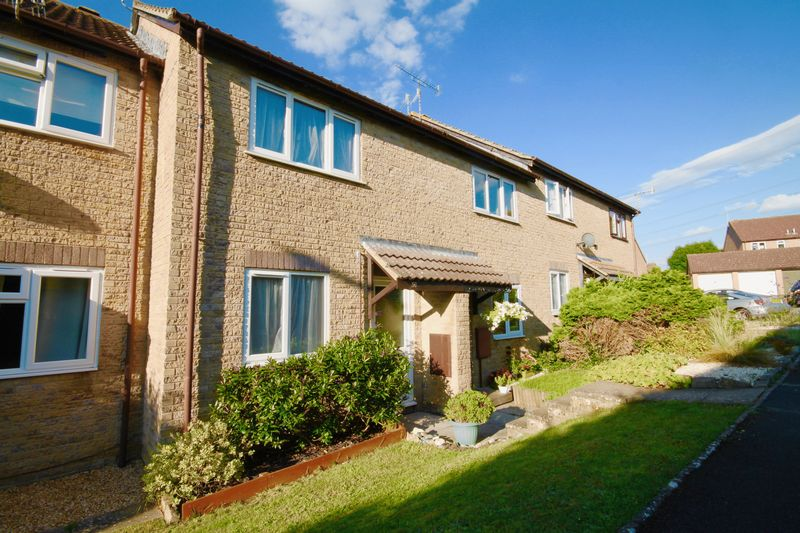 Property for sale in Reedling Close, Weymouth, DT3