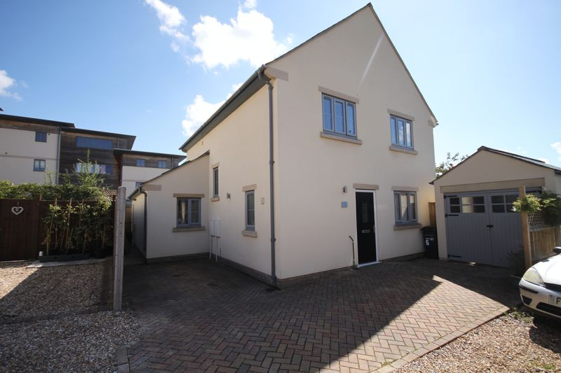 Property for sale in Hallett Gardens, Yeovil, BA20