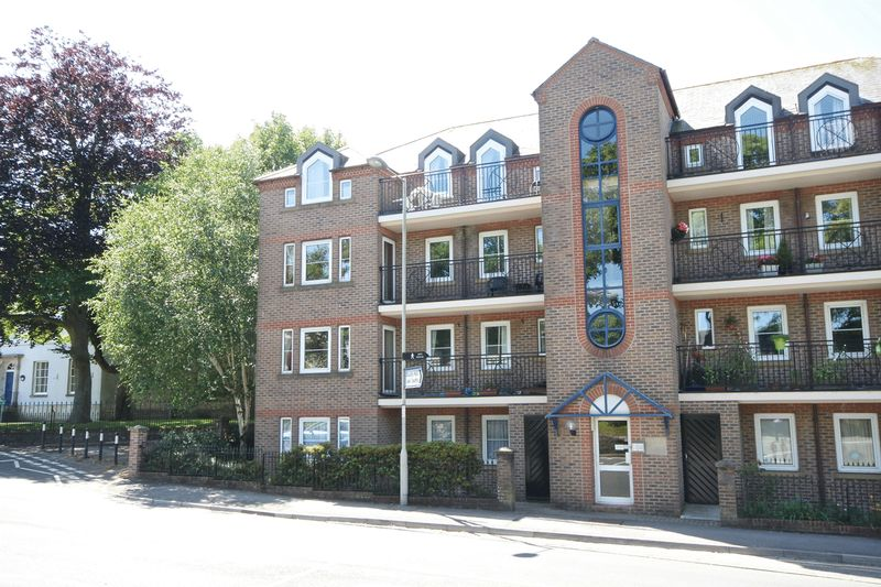 Property for sale in Henchard Court, Dorchester, DT1
