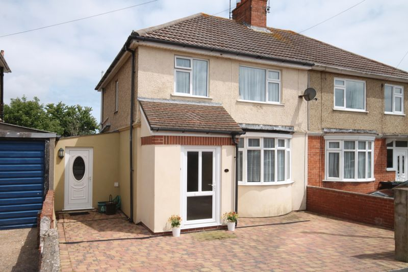 Property for sale in Bryn Road, Weymouth, DT4