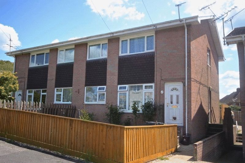 Property for sale in Harveys Close, Maiden Newton, DT2