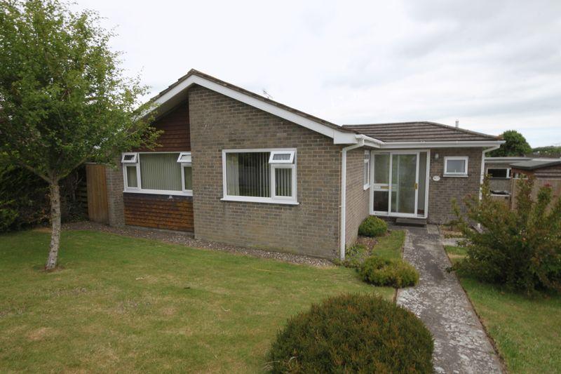 Property for sale in Celtic Crescent, Dorchester, DT1