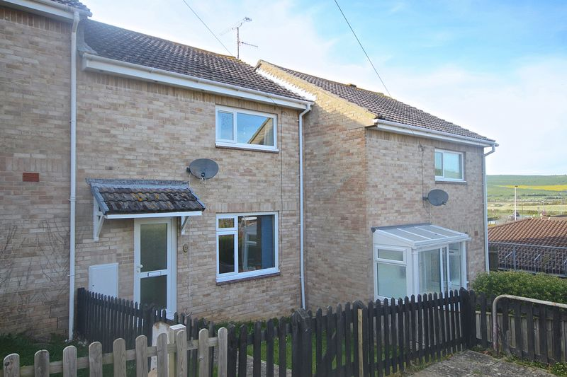 Property for sale in Rockhampton Close, Weymouth, DT3