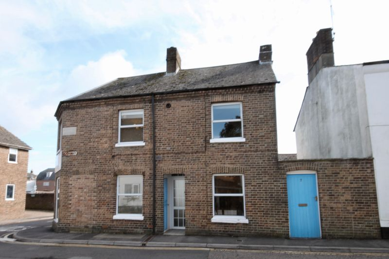 Property for sale in Icen Way, Dorchester, DT1