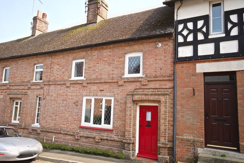 Property for sale in Mill Street, Puddletown, DT2