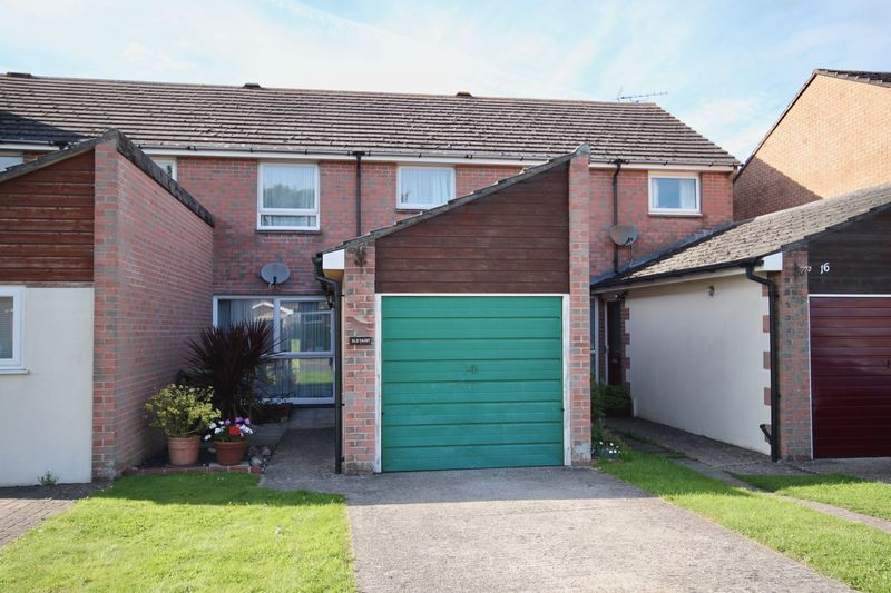 Property for sale in Old Farm Way, Crossways, DT2