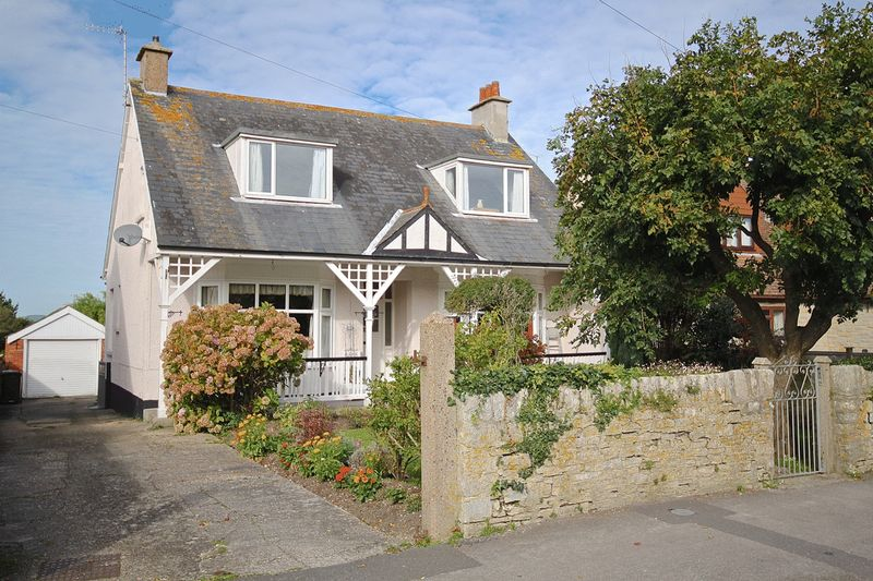 Property for sale in Dorchester Road, Weymouth, DT3