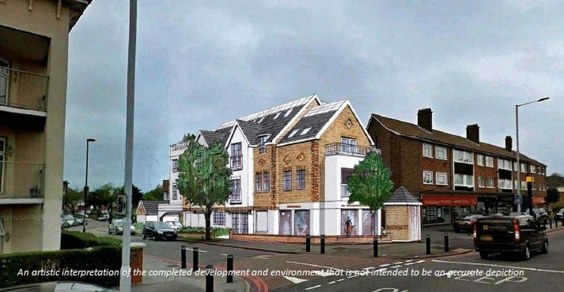 1 Bedroom Property for sale in Carmilla Court, Wickham Road, Shirley