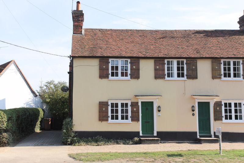 Hunny Cottage, High Street, Stock Village