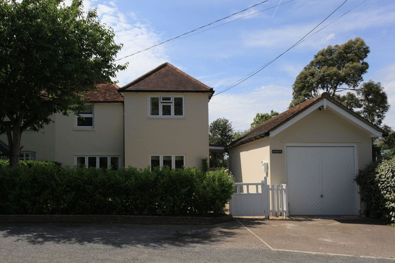 Swan Lane, The Tye, Margaretting/Stock/Ingatestone