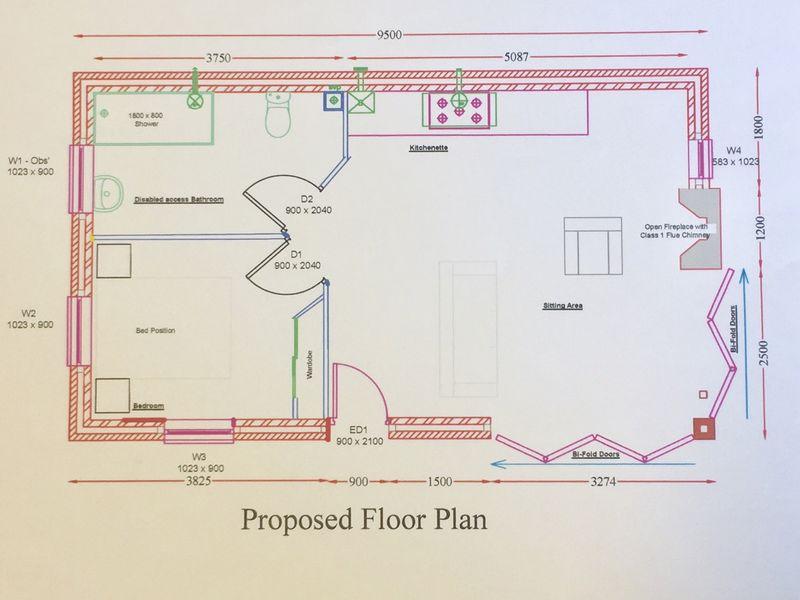 Annexe Plans