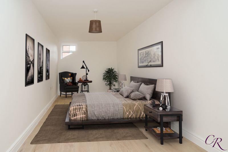 Buskers Bedroom 2