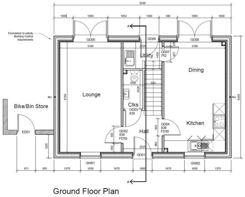 Downstairs Plan thumbnail image