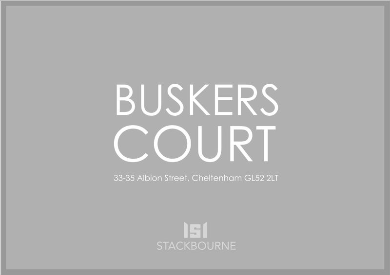 Buskers Court