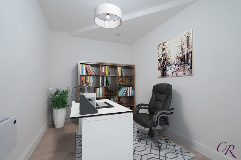 Buskers Office