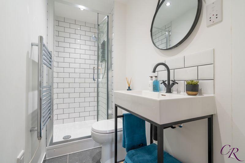 Buskers Bathroom