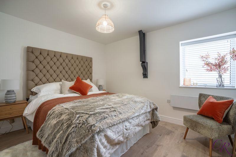 Buskers Bedroom