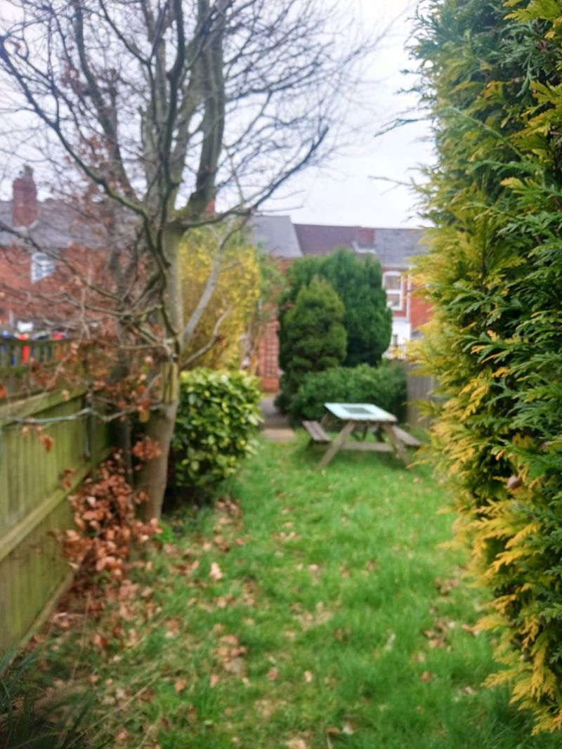 Property in Bearwood  from Douglas Smartmove