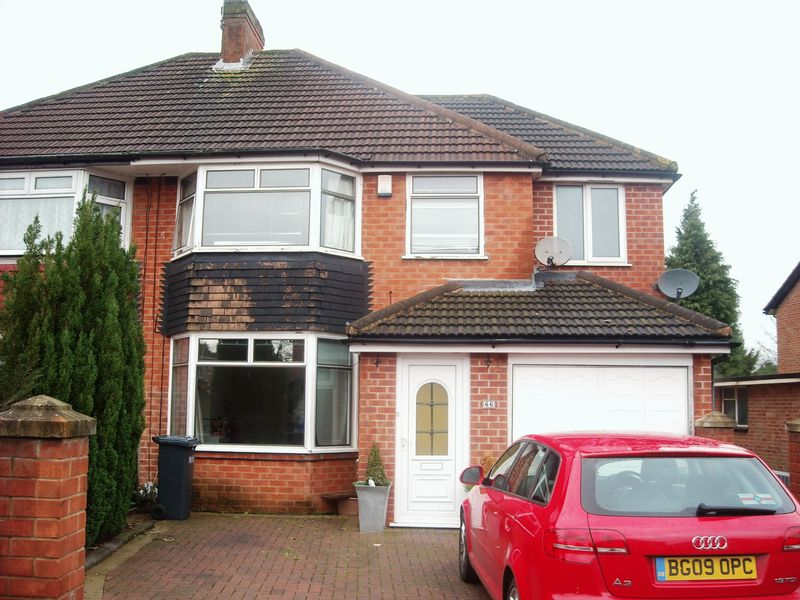Property in Solihull from Douglas Smartmove