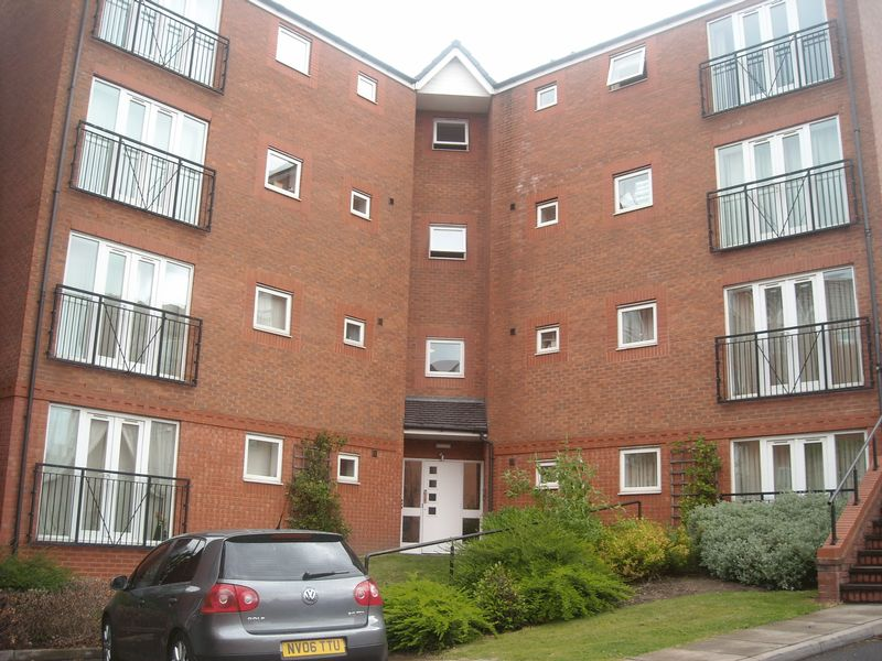 Property in Walsall from Douglas Smartmove