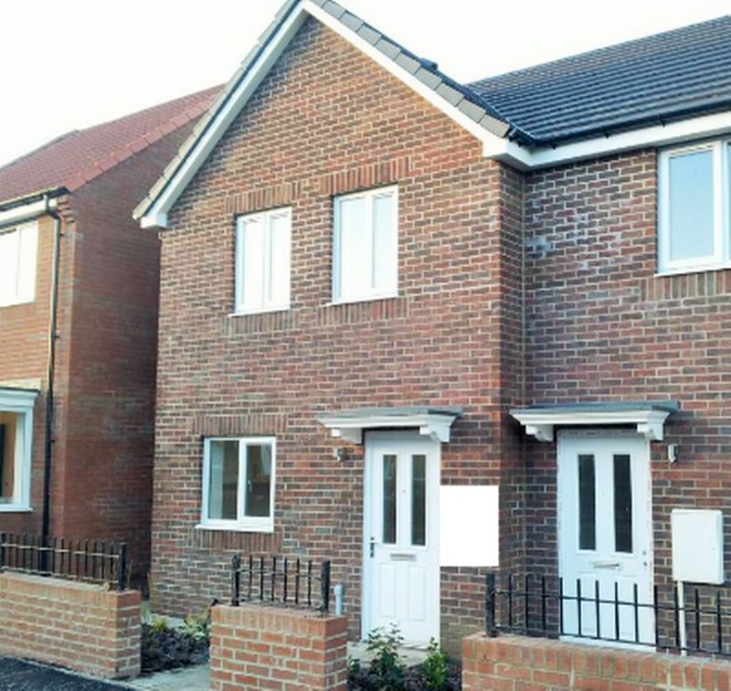 3 Bedrooms Property for sale in Redworth Mews, Ashington