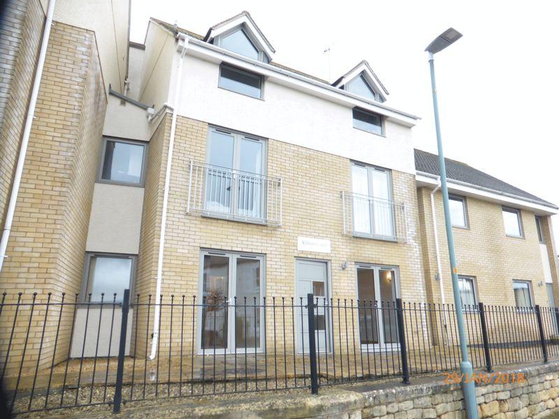 Photo of Apartment 4 Ashton Court Church Road