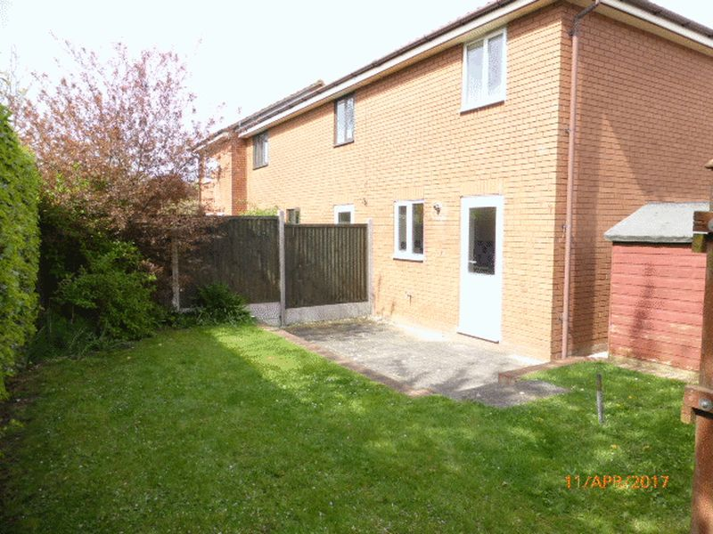 Photo of 8 Chantry Gate Bishops Cleeve