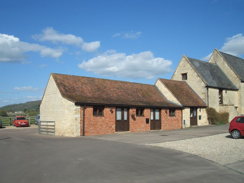 Photo of  The Byre, Southam Manor