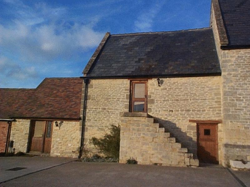 Photo of The Barley Barn,Manor Farm Courtyard Southam Lane