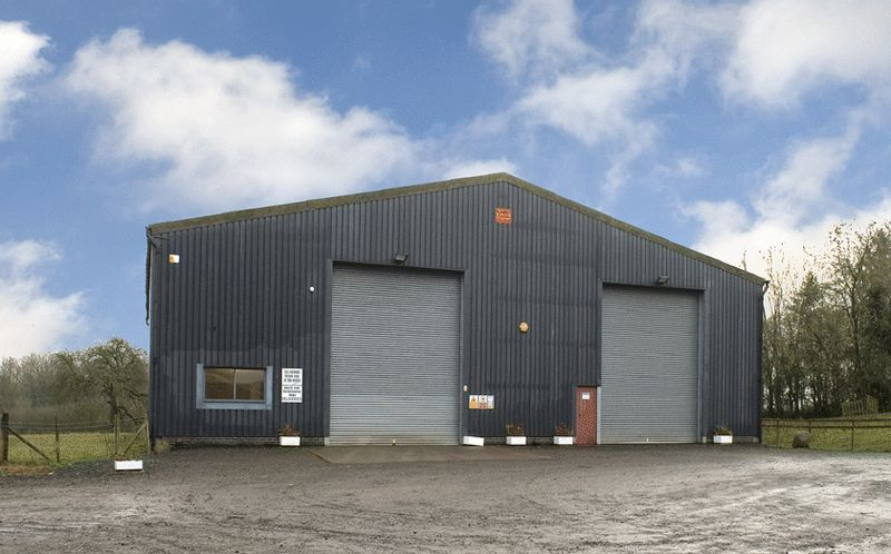 Property for rent in The Warehouse. College Farm, Six Ashes