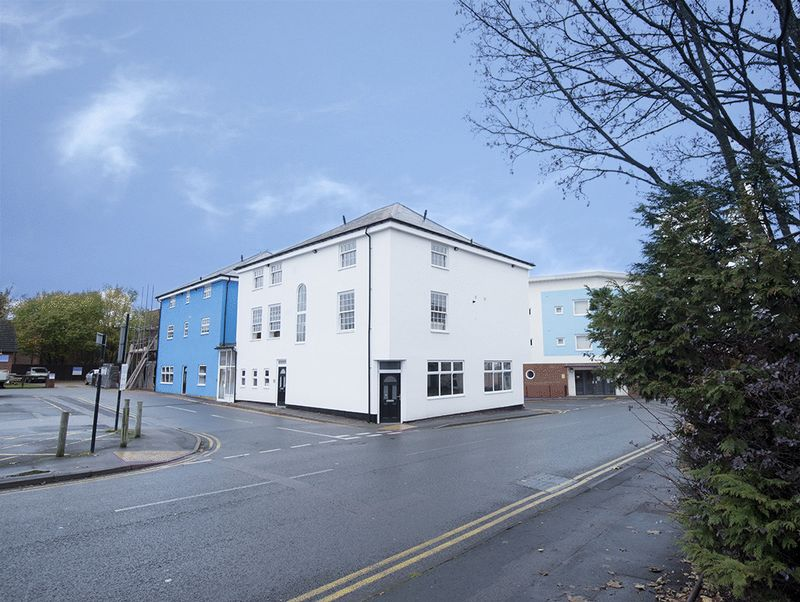 Property for rent in The Barrel, Bromsgrove Street, Kidderminster