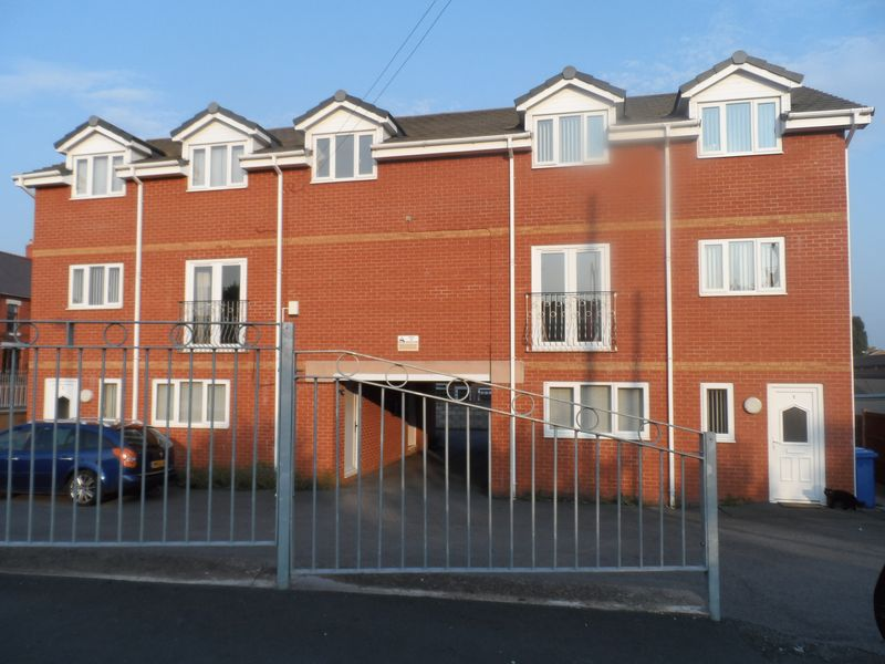Windsor Court, Wrexham