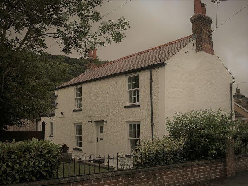 Derby Road, Wrexham