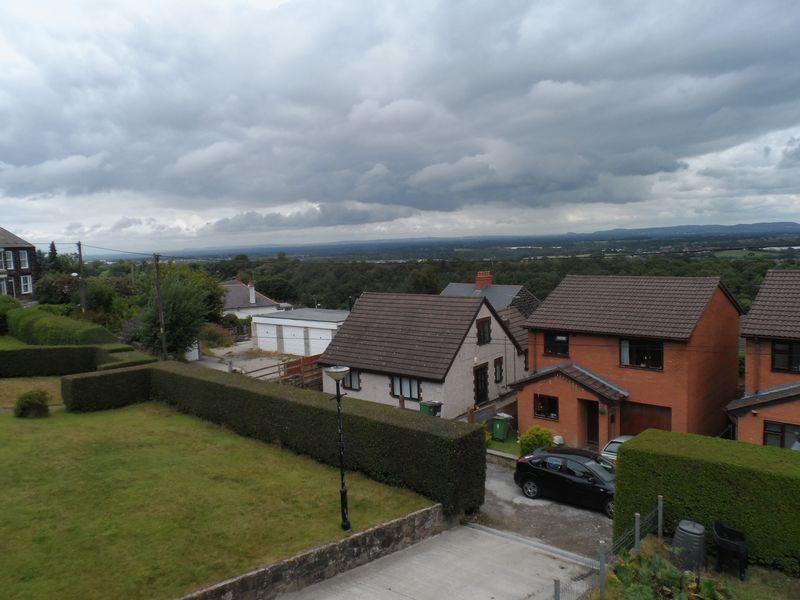 New Road, Brynteg, Wrexham