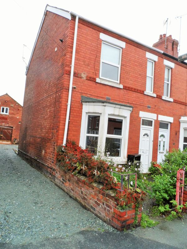18 Alexandra Road, Wrexham