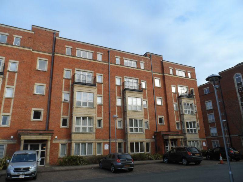 Caxton Place, Wrexham