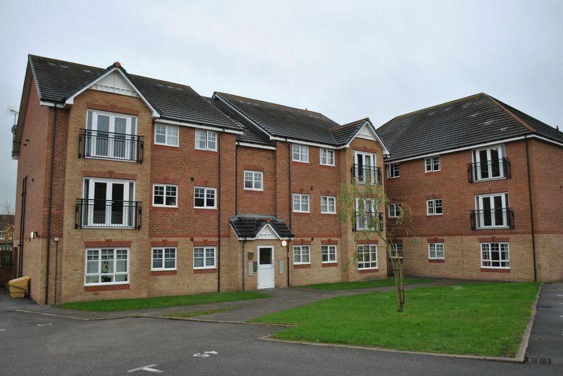 30 Lamberton Drive, Wrexham