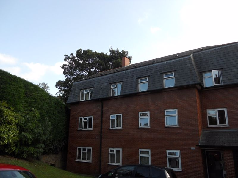 Newton Lodge, Fairy Road, Wrexham