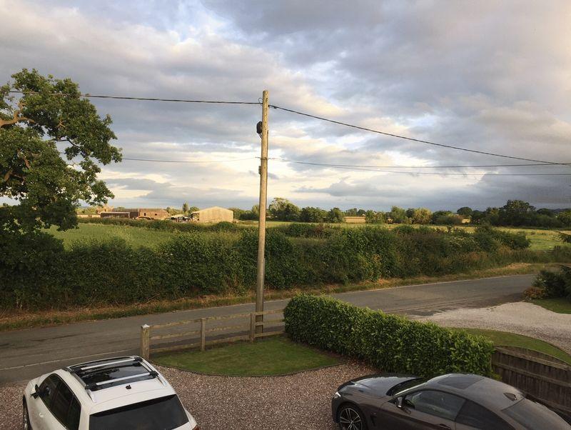 Trevalyn, Wrexham