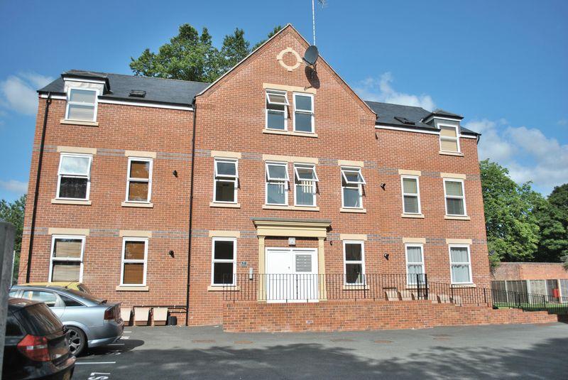 Sandhurst Apartments, Corunna Court