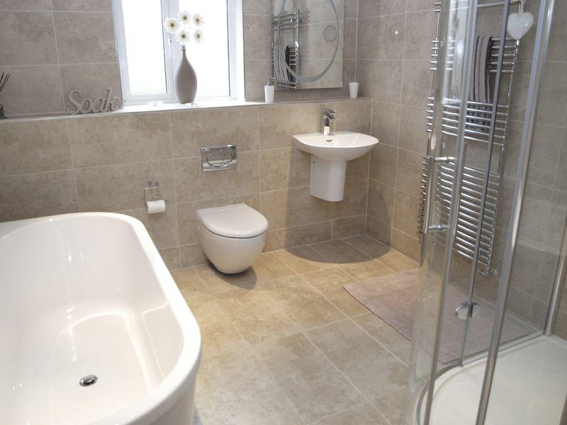 Bespoke Bathroom